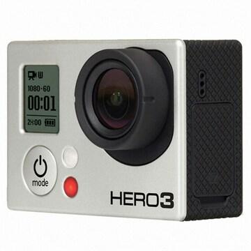 고프로 HD HERO3 블랙
