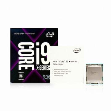 인텔 코어X-시리즈 i9-7900X (스카이레이크) (정품)