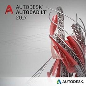 오토데스크 AutoCAD 2017 LT (DTS 렌탈 1년 라이선스)