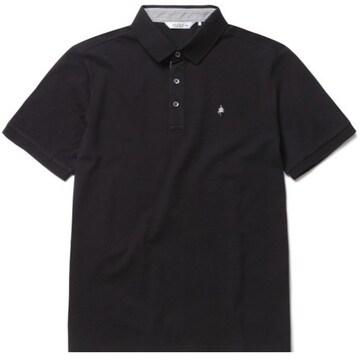 올젠 코튼 카라 반팔 티셔츠 ZOA2TT1301