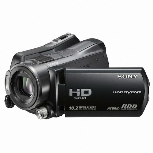 SONY HandyCam HDR-SR11 (기본 패키지)_이미지