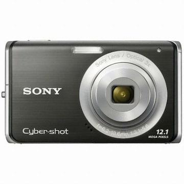 SONY 사이버샷 DSC-W190 (4GB 패키지)_이미지