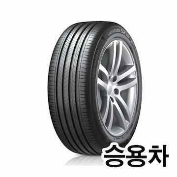 한국타이어 벤투스 S2 AS H462 235/55R17 (단품)