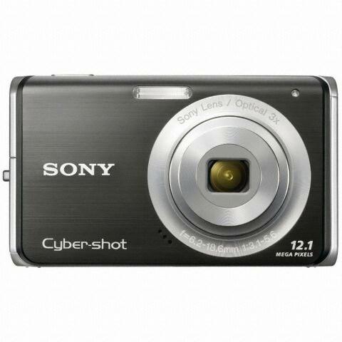 SONY 사이버샷 DSC-W190 (8GB 패키지)_이미지