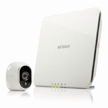 넷기어 Arlo Security System VMS3130