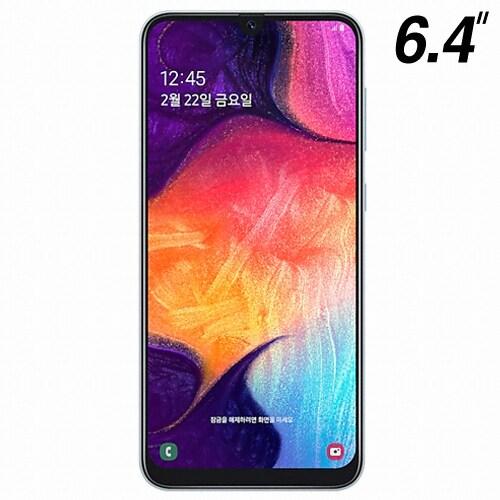 삼성전자 갤럭시A50 2019 64GB, 공기계 (가개통/중고)_이미지