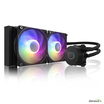 쿨러마스터 MasterLiquid ML240L V2 ARGB