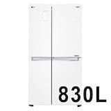 LG전자 830리터 매직스페이스 냉장고 초특가!