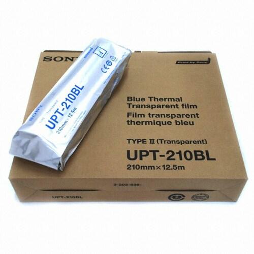 SONY UPT-210BL 초음파페이퍼 (1롤)_이미지