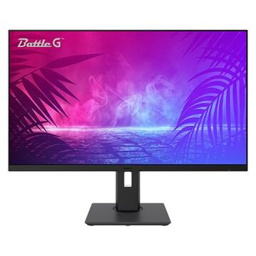제이씨현 BattleG BG27FM3 유케어 240 게이밍 HDR 무결점