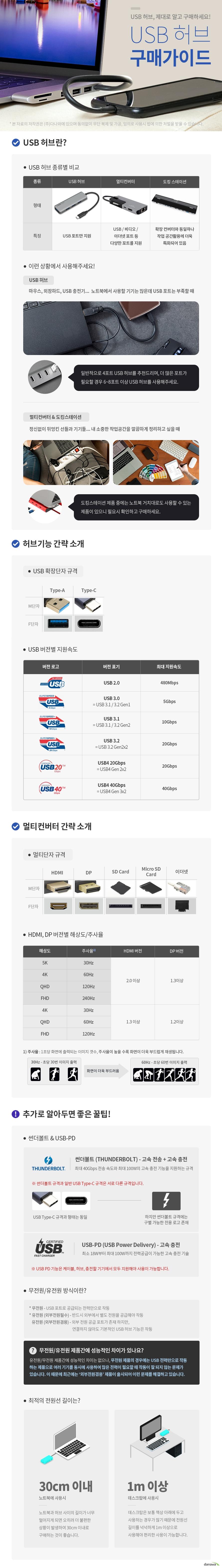 대진씨앤엠 DJH-3401 (4포트/USB 3.0)