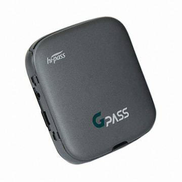 에어포인트 GPASS 시거잭전원타입 AP500