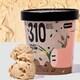 스키니피그 저칼로리 아이스크림 미숫가루 파인트 474ml (3개)_이미지