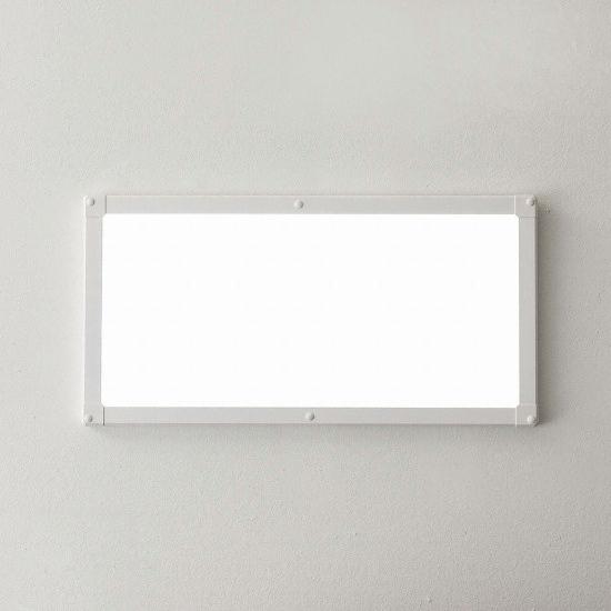 서웅씨엔씨 스피아노 LED 평판 엣지 조명 30W (64x33cm)