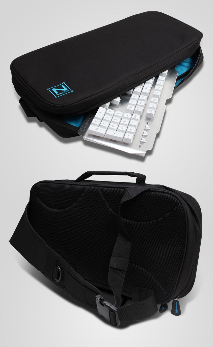 스카이디지탈 NKEYBOARD BAG 키보드 전용 가방