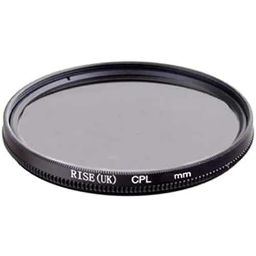 라이즈  CPL 렌즈필터 해외구매 (55mm)_이미지