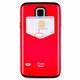 머큐리 구스페리 LG K10 아이포켓 카드 범퍼 케이스_이미지