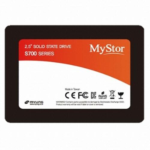 명정보기술  MyStor S700 벌크 (64GB)_이미지