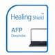 폰트리 힐링쉴드 AFP 올레포빅 액정보호필름 HP X360 스펙터 13-4018TU_이미지