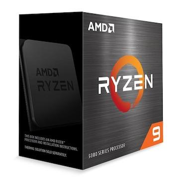 AMD 라이젠9-4세대 5950X (버미어)