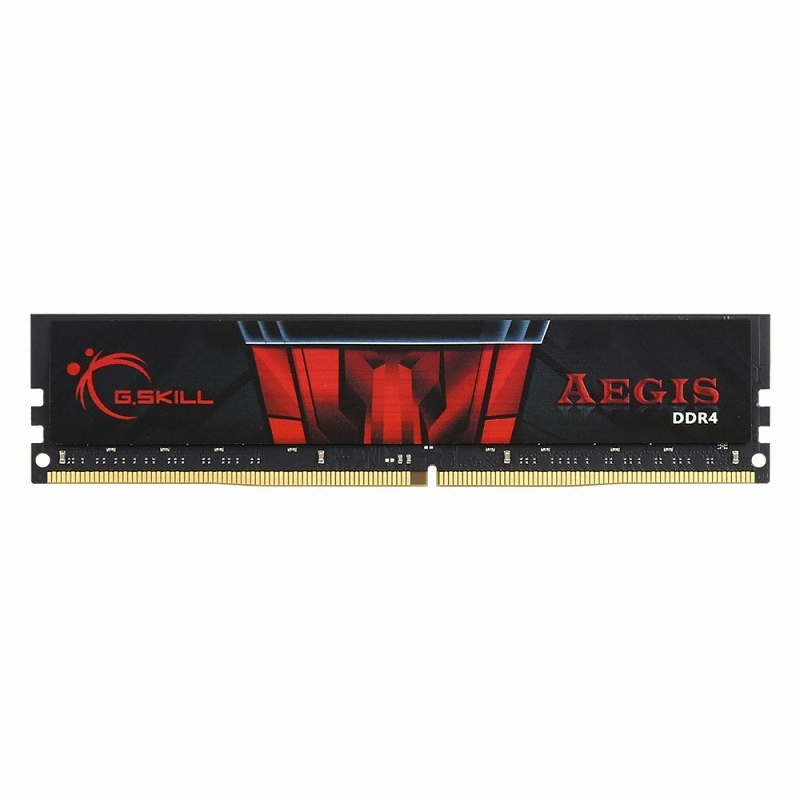G.SKILL DDR4 8G PC4-24000 CL16 AEGIS