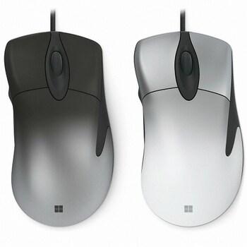 Microsoft Pro IntelliMouse (쉐도우 블랙)