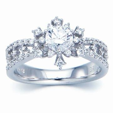 리즈다이아몬드 아스틴 0.5ct 다이아몬드 반지