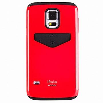 머큐리 구스페리 LG G5 아이포켓 카드 범퍼 케이스_이미지