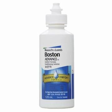 바슈롬 보스톤 RGP 어드밴스 보존액 120ml(1개)