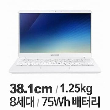 삼성전자 2018 노트북9 Always NT900X5T-K39W(기본)