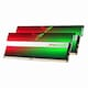 TeamGroup T-Force DDR4 16G PC4-25600 CL16 XTREEM ARGB (8Gx2)_이미지