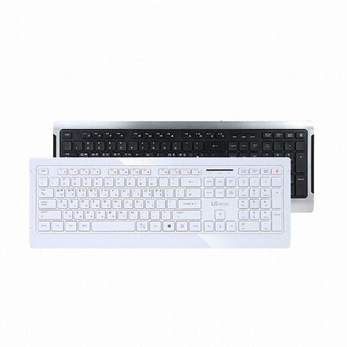 LKG For LG K-1200 USB (화이트)_이미지