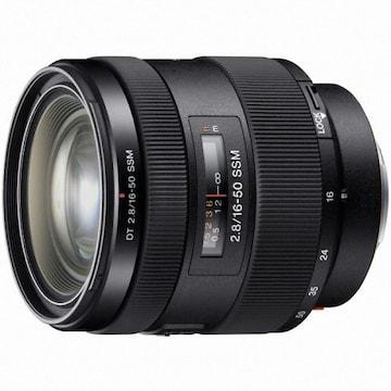 SONY 알파 DT 16-50mm F2.8 SSM (정품)_이미지