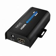 이지넷유비쿼터스 HDMI 100M CASCADE RECEIVER (NEXT-100HDCR)