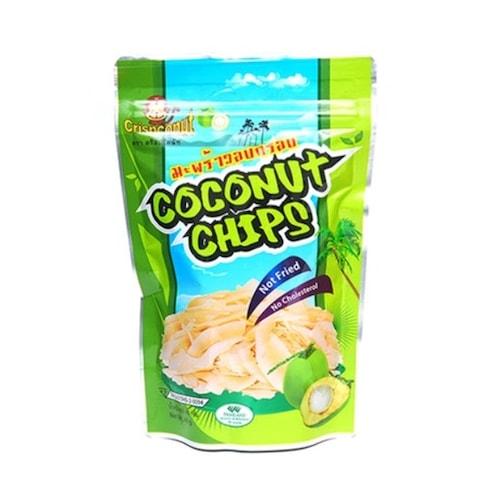 코코넛 칩스 40g (1개)_이미지