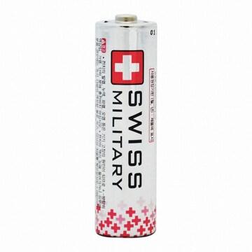 스위스밀리터리 알카라인 AA (벌크)(1개)