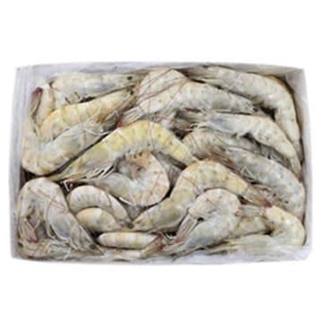 다인푸드 에콰도르 흰다리 새우 30/40 2kg