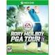 로리 맥길로이 PGA 투어 (RORY McILROY PGA TOUR) XBOX ONE 중고,북미판_이미지