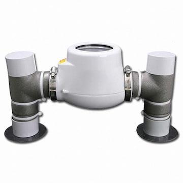 청호  수도계량기 동파방지 커버 안터저 (주택형)