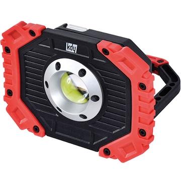 케이디와이 충전식 LED 작업등 KWL-1000F