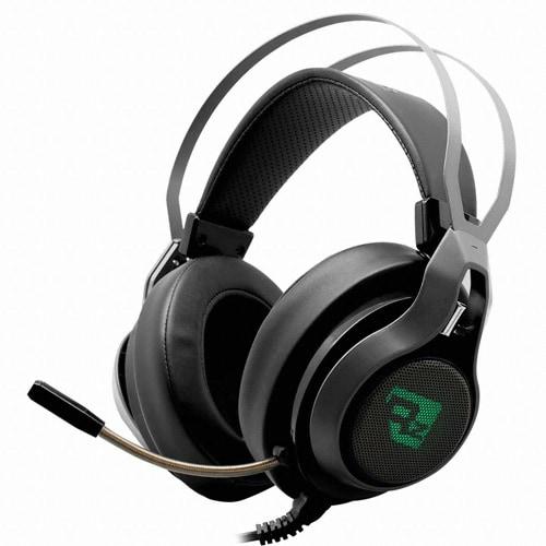 RIZUM G-FACTOR Z6000 Virtual 7.1 CH 진동 Gaming Headset_이미지