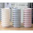심플쿡 냉동밥 전자렌지용기 400ml