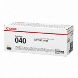 [Canon] 정품 CRG-040Y 노랑 (1개)