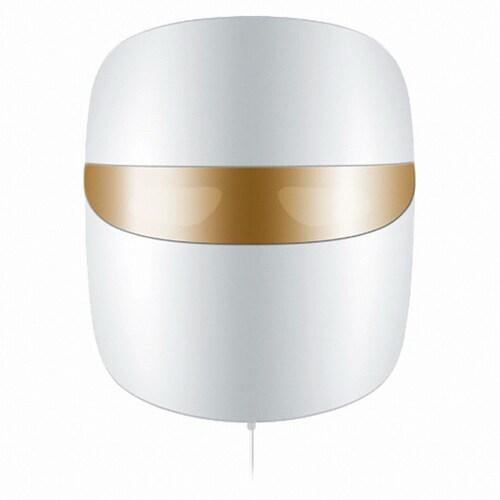 LG전자 프라엘 더마 LED 마스크 (화이트골드, BWJ2)_이미지