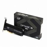 인텔 Optane SSD 900P PCIe (480GB)