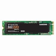 삼성전자 860 EVO M.2 2280 병행수입 (500GB)