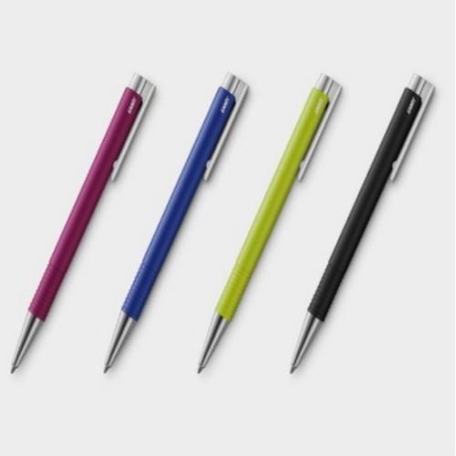 라미 로고 204 M+ 매트 스페셜에디션 볼펜