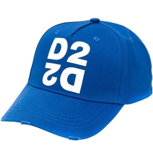 디스퀘어드2 로고 볼캡 BCM0265 05C00001 3072_이미지