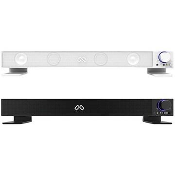 MAXTILL SB-200 사운드바 스피커(블랙, USB 전원)