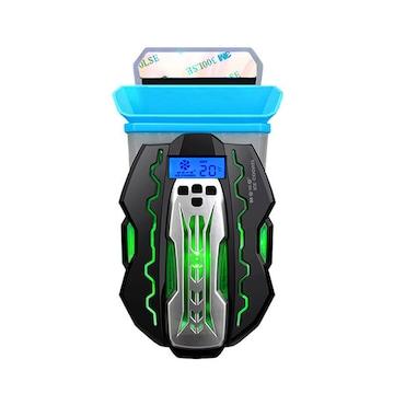 [측면부착형] 얼리봇 태풍K-1